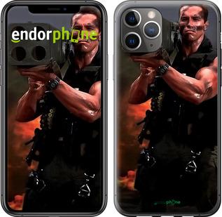 "Чехол для iPhone 11 Pro Max ""Базука"" - интернет-магазин чехлов endorphone.com.ua"