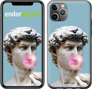 "Чехол для iPhone 11 Pro Max ""Микеланджело"" - интернет-магазин чехлов endorphone.com.ua"