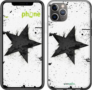 "Чехол для iPhone 11 Pro Max ""Звезда"" - интернет-магазин чехлов endorphone.com.ua"