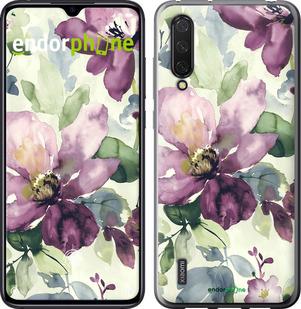 Чехлы для Xiaomi Mi 9 Lite, - печать на силиконовых чехлах для Сяоми ми 9 лайт