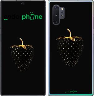 Чехлы для Samsung Galaxy Note 10 Plus, - печать на силиконовых чехлах для Самсунг галакси ноут 10 плюс