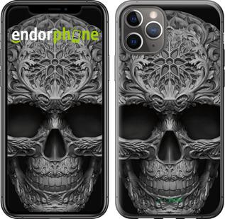 Чехлы для iPhone 11 Pro, - печать на силиконовых чехлах для айфон 11 про