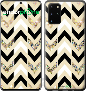 Чехлы для Huawei Honor 30S, - печать на силиконовых чехлах для Хуавей хонор 30с