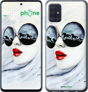 Чехлы для Samsung Galaxy A51 2020 A515F, - печать на силиконовых чехлах для Самсунг галакси а51 2020 а515ф