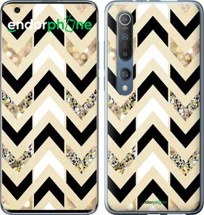 Чехлы для Xiaomi Mi 10, - печать на силиконовых чехлах для Сяоми ми 10