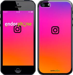 """Чехол для телефона """"Instagram"""" - интернет-магазин чехлов endorphone.com.ua"""