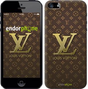 """Чехол для телефона """"Louis Vuitton 2"""" - интернет-магазин чехлов endorphone.com.ua"""