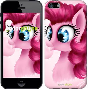 """Чехол для телефона """"Pinkie Pie v3"""" - интернет-магазин чехлов endorphone.com.ua"""