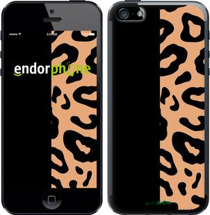 """Чехол для телефона """"Пятна леопарда"""" - интернет-магазин чехлов endorphone.com.ua"""