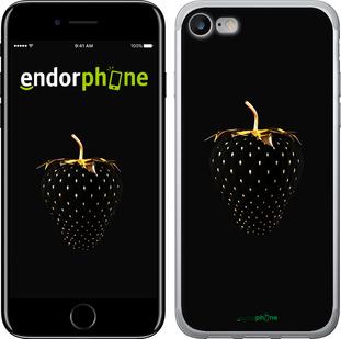 Чехлы для iPhone SE 2020, - печать на TPU черных чехлах для айфон СЕ 2020