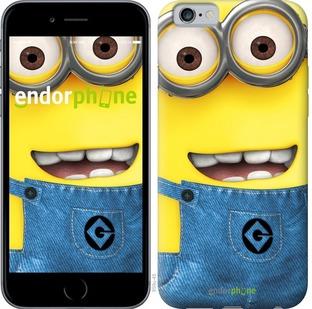 """Чехол для iPhone 6s """"Миньоны 7"""" - интернет-магазин чехлов endorphone.com.ua"""
