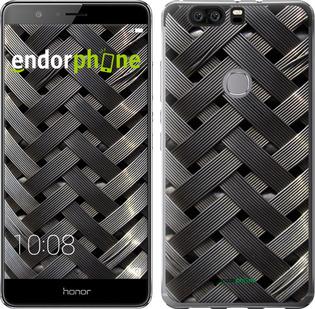 Чехлы для Huawei Honor V8, - печать на силиконовых чехлах для Хуавей хонор в8