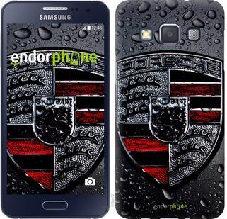 """для Samsung Galaxy A3 A300H """"Porsche 2"""" - интернет-магазин чехлов endorphone.com.ua"""