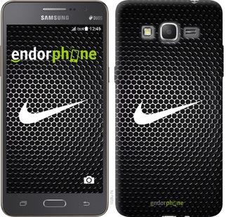 "Чехол для Samsung Galaxy Grand Prime VE G531H ""Nike 10"" - интернет-магазин чехлов endorphone.com.ua"