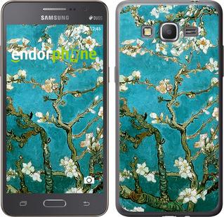 "Чехол для Samsung Galaxy Grand Prime VE G531H ""Винсент Ван Гог. Сакура"" - интернет-магазин чехлов endorphone.com.ua"
