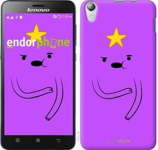 "Чехол для Lenovo S850 ""Adventure Time. Lumpy Space Princess"" - интернет-магазин чехлов endorphone.com.ua"