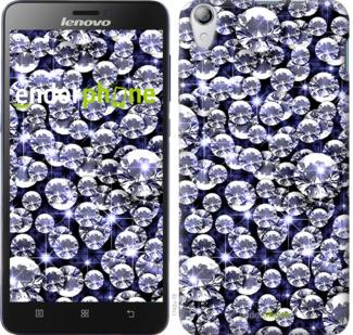 """Чехол для Lenovo S850 """"бриллиант"""" - интернет-магазин чехлов endorphone.com.ua"""
