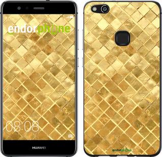 Чехлы для Huawei P10 Lite, - печать на силиконовых чехлах для Хуавей п10 лайт