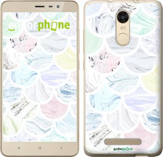 "Чехол для Xiaomi Redmi Note 3 pro ""Мрамор 4"" - интернет-магазин чехлов endorphone.com.ua"