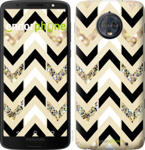Чехлы для Motorola Moto G6 Plus, - печать на силиконовых чехлах для Моторола мото г6 плюс