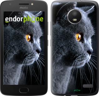 Чехлы для Motorola Moto E4, - печать на силиконовых чехлах для Моторола мото е4