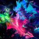 """Чехол для iPhone XS Max """"Абстрактный чехол"""" - интернет-магазин чехлов endorphone.com.ua"""