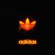 """Силиконовый чехол для Samsung Galaxy J1 J100H """"Adidas 3"""" - интернет-магазин чехлов endorphone.com.ua"""