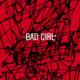 """Гибридный чехол для iPhone 5 """"bad girl"""" - интернет-магазин чехлов endorphone.com.ua"""