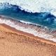 "Чехол для Sony Xperia X F5122 ""Берег моря"" - интернет-магазин чехлов endorphone.com.ua"
