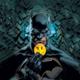 """Силиконовый чехол для iPhone 11 Pro """"Бэтмен 2"""" - интернет-магазин чехлов endorphone.com.ua"""
