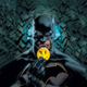 "Чехол для Asus Zenfone 3 ZE520KL ""Бэтмен 2"" - интернет-магазин чехлов endorphone.com.ua"