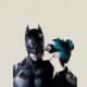 """Чехол для iPhone XS Max """"Бэтмен"""" - интернет-магазин чехлов endorphone.com.ua"""