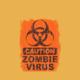 "Чехол для iPhone 11 Pro Max ""Biohazard 1"" - интернет-магазин чехлов endorphone.com.ua"