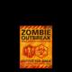 "Чехол для iPhone 11 Pro Max ""Biohazard  3"" - интернет-магазин чехлов endorphone.com.ua"