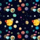 "Чехол для iPhone 5 ""Brilliant space"" - интернет-магазин чехлов endorphone.com.ua"
