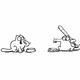 """Чехол для Huawei Y6 II """"Кот Саймона. Кушать!"""" - интернет-магазин чехлов endorphone.com.ua"""