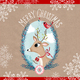 "Чехол для Samsung Galaxy J7 J700H ""Christmas"" - интернет-магазин чехлов endorphone.com.ua"
