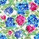 """Силиконовый чехол для Meizu E3 """"Цветы 21"""" - интернет-магазин чехлов endorphone.com.ua"""