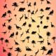 """Чехол для Huawei P8 Lite (2017) """"Динозаврики 1"""" - интернет-магазин чехлов endorphone.com.ua"""