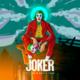 "Чехол для iPhone XS Max ""Джокер1"" - интернет-магазин чехлов endorphone.com.ua"