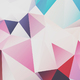 """Гибридный чехол для iPhone 5 """"Геометрия 3"""" - интернет-магазин чехлов endorphone.com.ua"""