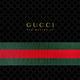 """Чехол для iPod Touch 5 """"Gucci 1"""" - интернет-магазин чехлов endorphone.com.ua"""