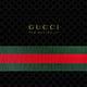 "Чехол для iPhone 5 ""Gucci 1"" - интернет-магазин чехлов endorphone.com.ua"