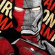 "Чехол для iPad 5 (Air) ""Iron Man"" - интернет-магазин чехлов endorphone.com.ua"