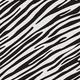 """Чехол для Huawei P8 Lite (2017) """"Классическая зебра"""" - интернет-магазин чехлов endorphone.com.ua"""
