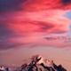 """Чехол для iPhone 5 """"Красочный закат"""" - интернет-магазин чехлов endorphone.com.ua"""