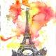 "Чехол для Samsung Galaxy S3 mini ""Eiffel"" - интернет-магазин чехлов endorphone.com.ua"