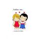 """Чехол для Xiaomi Redmi 3 Pro """"Love is..."""" - интернет-магазин чехлов endorphone.com.ua"""