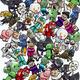 """Силиконовый чехол для Samsung Galaxy J1 J100H """"Minecraft 3"""" - интернет-магазин чехлов endorphone.com.ua"""