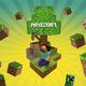 "Чехол для Lenovo Vibe C2 ""Minecraft 5"" - интернет-магазин чехлов endorphone.com.ua"